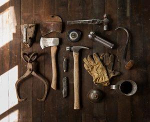 herramientas de carpinteria